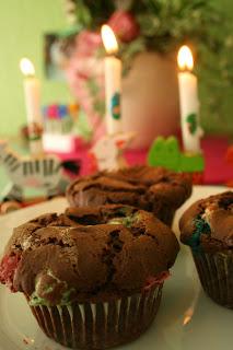 Muffins   Kindergeburstag   waseigenes.com