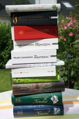 Geburtstag Bücher