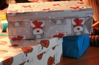 Weihnachten im Schuhkarton | waseigenes.com