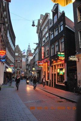 Amsterdam kulinarisch | waseigenes.com