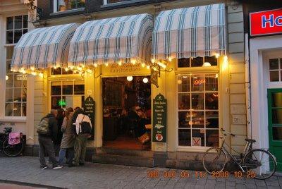 Amsterdam kulinarisch   waseigenes.com