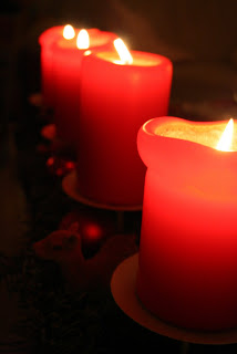 4. Advent 2008 | waseigenes.com