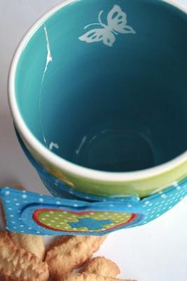 Der Pott - Kaffeevergnügen mit Frau...äh...Mutti   waseigenes.com