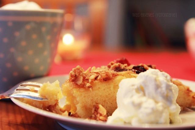 Rezept: Coffee Cake | was eigenes Blog