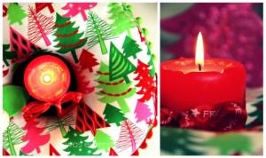 DIY | selbernähen: Weihnachtskranz | was eigenes Blog