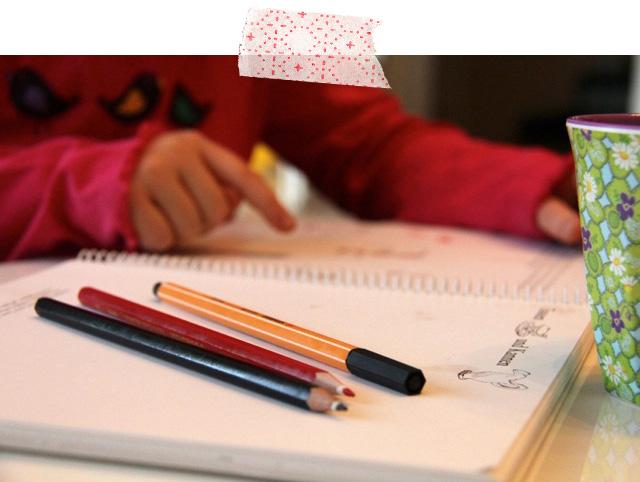 Buchvorstellung: Zeichnen für verkannte Künstler   waseigenes.com