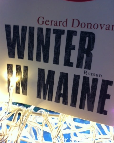 Buchtipp: Winter in Maine | waseigenes.com