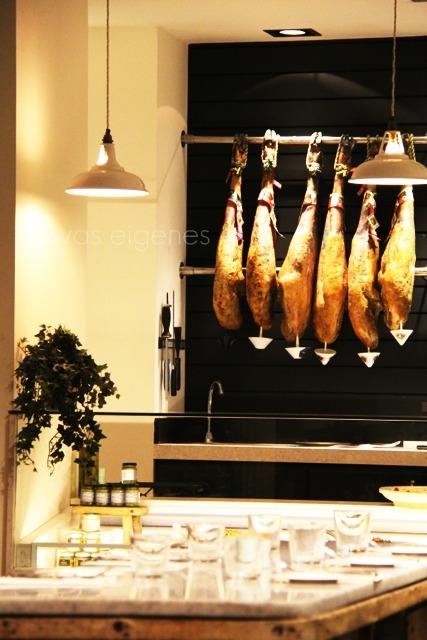 Restaurant: Cornelia & Co daily picnic store | Barcelona | waseigenes.com