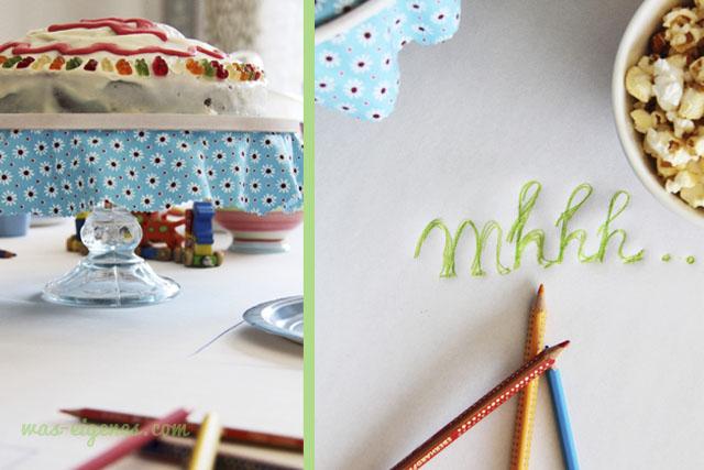 thomas lok geburtstag cupcakes was eigenes gummibärchenkuchen