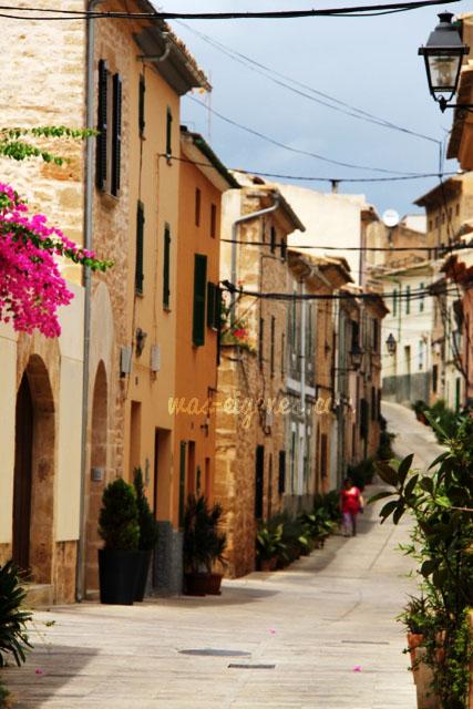 Mallorca: Alcudia | was eigenes Blog