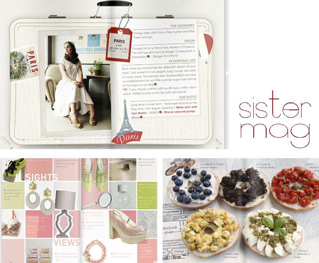 Sister Mag   waseigenes.com