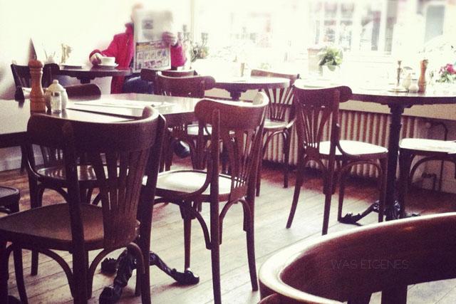 Café Schwesterherz | Venloer Strasse Köln | waseigenes.com