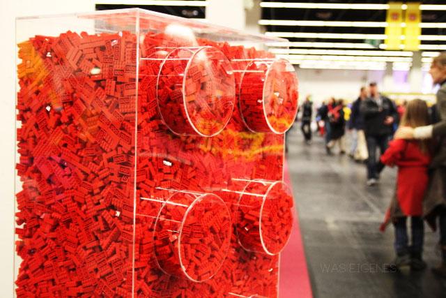 Lego Fanwelt 2012 | waseigenes.com