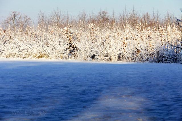 Hallo Winter | Winter Wonderland | waseigenes.com