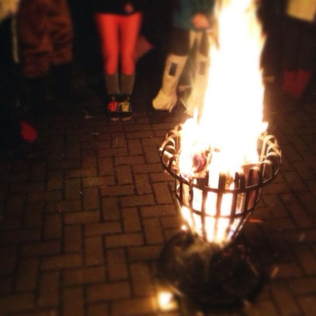 12 von 12 2013 | Karneval | waseigenes.com Blog