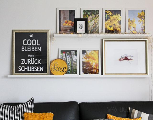 DIY: 3D sticken | Stickrahmen | LOVE Schriftzug | Anleitung |waseigenes.com