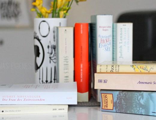 Welttag des Buches | waseigenes.com