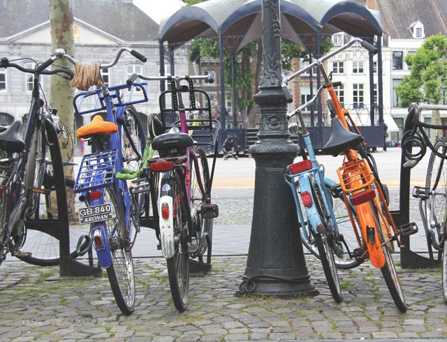 Maastricht   was eigenes blog   Vrijthof