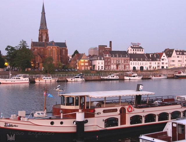 Maastricht | waseigenes.com