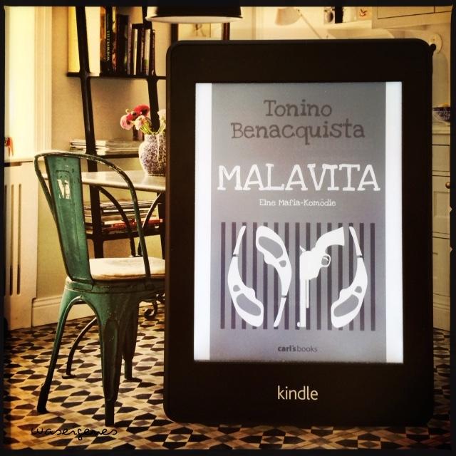 Malavita | Tonino Benacquista | waseigenes.com