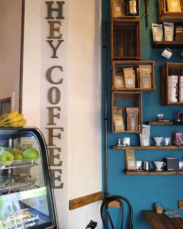 Hey Coffee | Café | Köln Südstadt | waseigenes.com Blog