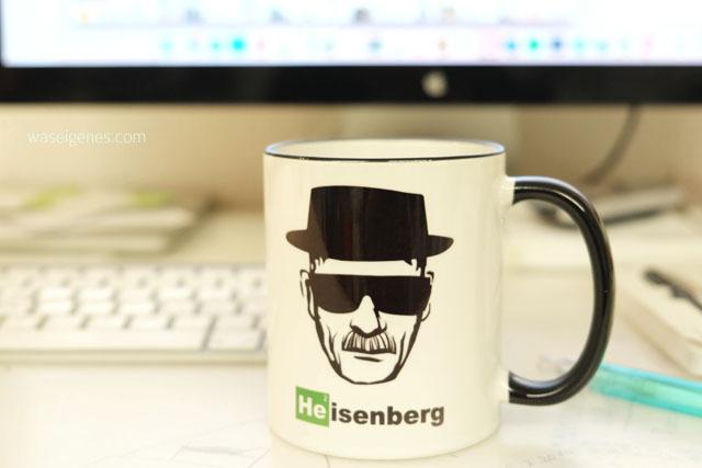 12 von 12 Januar 2015 | waseigenes.com | Heisenberg Tasse