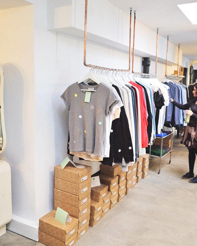 FairFitters Koeln | Ecco Fashion Store | Belgisches Viertel | waseigenes.com 1