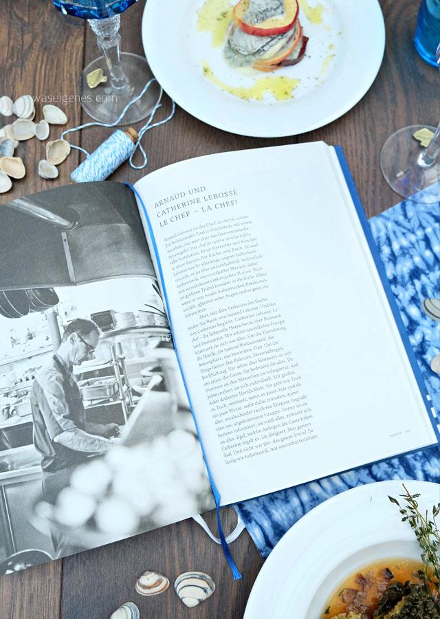 Bretonisches Kochbuch | Kommissar Dupins Lieblingsgerichte | waseigenes.com