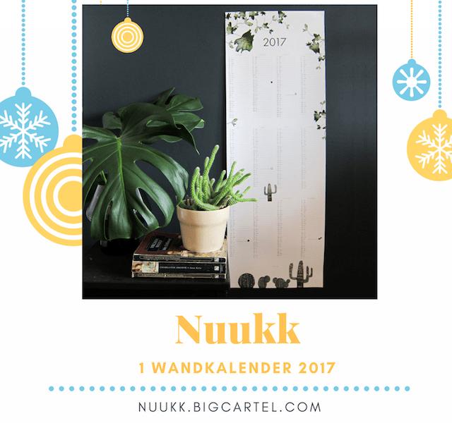 Weihnachten bei Hoppenstedts | Adventskalender 2016 | waseigenes.com | Nuukk