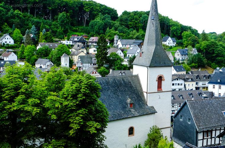 Blankenheim | Eifel - Kreis Euskirchen | waseigenes.com