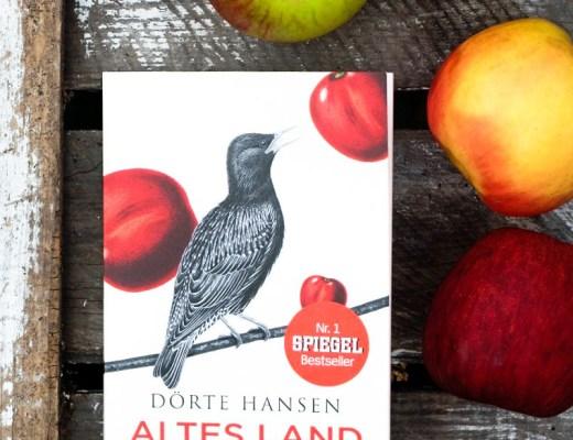 Buchtipp: Altes Land   Dörte Hansen   waseigenes.com