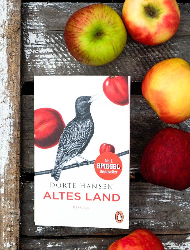Buchtipp: Altes Land | Dörte Hansen | waseigenes.com