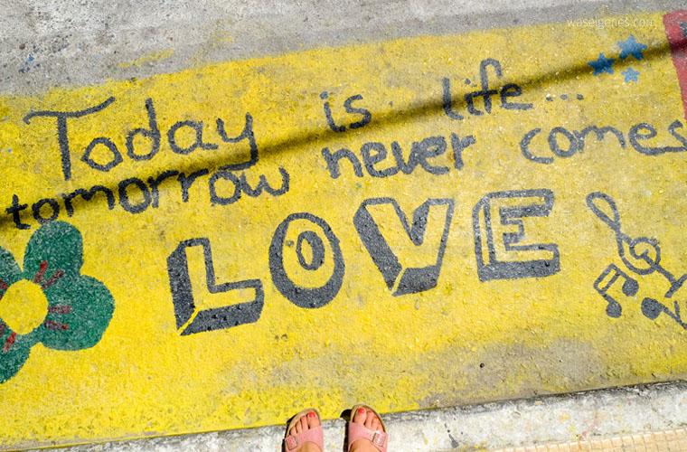 Kreta: Hippie Dorf Matala | Today is life... tomorrow never comes | waseigenes.com