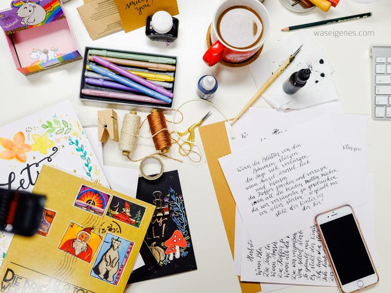 12 von 12 im November 2017   Mein Tag in Bildern   waseigenes.com DIY Blog