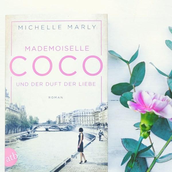 Buchtipp- Mademoiselle Coco und der Duft der Liebe | waseigenes.com