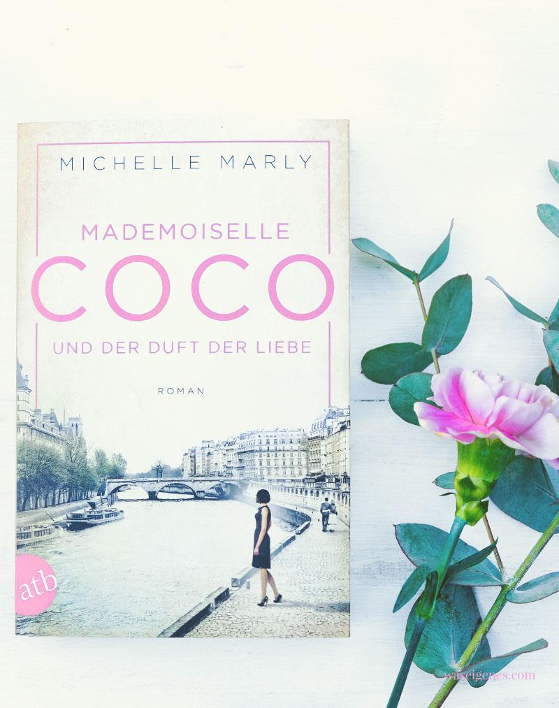 Buchtipp- Mademoiselle Coco und der Duft der Liebe   waseigenes.com