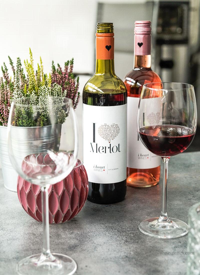 I heart Wines | waseigenes.com