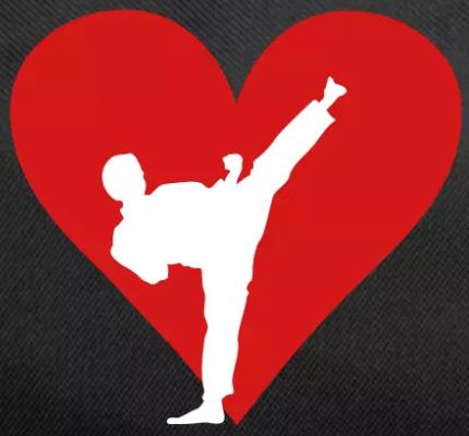 karate-love