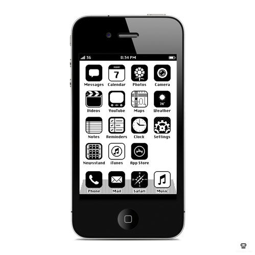 iOS 1986