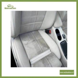 auto poetsen interieur uitgebreid reinigen