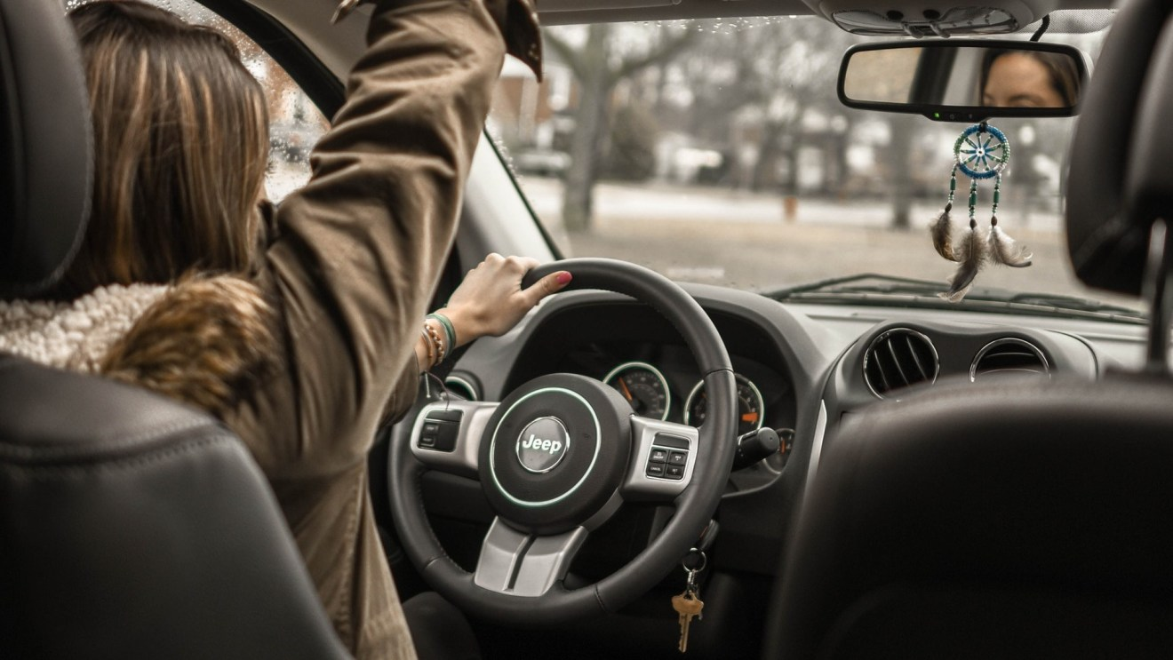 Kill Coronavirus Without Damaging Car Interior Surfaces