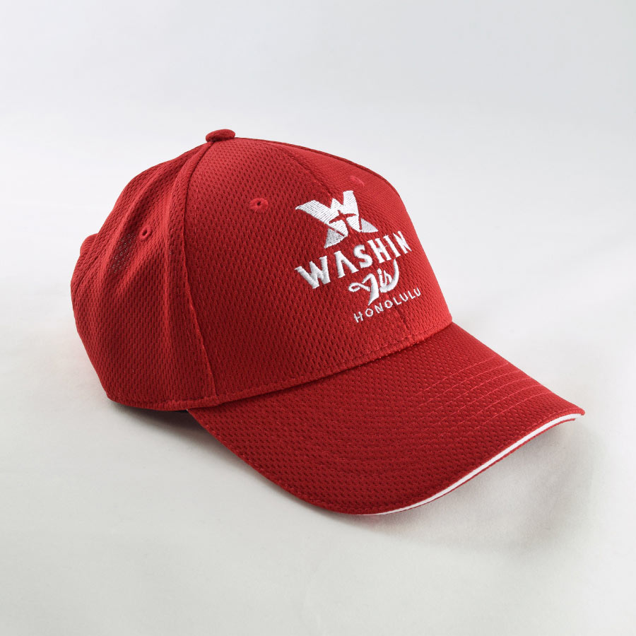 Washin Air Logo Cap (B)