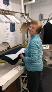dry cleaning northshore