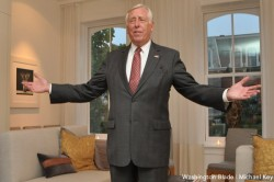Steny Hoyer, Democratic Whip, Marylanders for Marriage Equality, gay news, Washington Blade