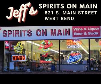 Jeff's Spirits on Main