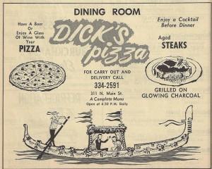 Dick's 1965