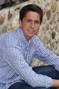 Connor Koch Rotary Picture