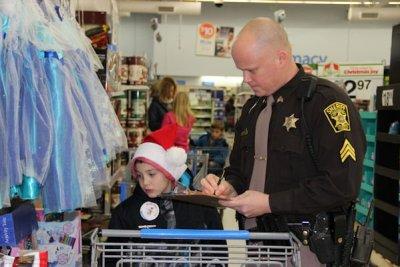 Shop cop