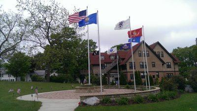 Veterans Memorial Hartford