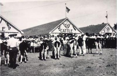 Vintage Washington County Fair